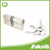 Wenzhou 문에 박은 자물쇠 자물쇠 Clinder 자물쇠
