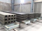 Entièrement automatique de dalles à noyau creux intérieur rendant la ligne de production