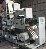 Cor automática da máquina de impressão Zb-5 de Flexo