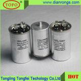 Funzionare ed Inizio Capacitor Cbb65 440V 450V