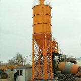 Hete Concrete het Groeperen van de Machines van de Verkoop Concrete Installatie met de Silo van het Cement