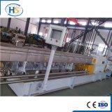 TPU / PU Sole peletización máquina de doble tornillo extrusor