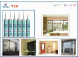 Venta caliente RTV sellador de silicona, silicona de uso general (Kastar730)