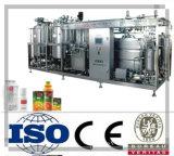 기계 기계장치를 일렬로 세우기 위하여 가공하는 1 우유/요구르트 /Juice에서 모두 생성 플랜트를 만들기
