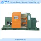 Fio de alta velocidade do cabo de China que torce a máquina de encalhamento da máquina