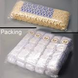 Uno para la solución para las telas químicas africanas de calidad superior del cordón