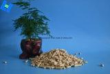 As camas para animais de estimação: madeira de pinho serapilheira Cat
