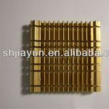 Aiの合金の部品に合うカスタマイズされた6000のシリーズアルミ合金