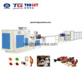 Máquina automática de caramelo de toffee depositar (PLC controlado) (GD300T)