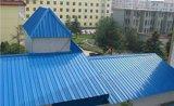 Strato ondulato galvanizzato preverniciato del tetto del metallo ricoperto colore d'acciaio della bobina PPGI PPGL in bobina