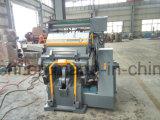 熱い押す及び型抜き機械(TYMB-1040)