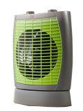 De Verwarmer van de ventilator