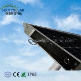 Для использования вне помещений 80Вт светодиодные системы освещения на улице солнечной энергии