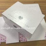 Настроить логотип упаковке из гофрированного картона и бумаги для печати пакетов