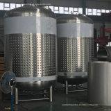 Fermentadora cónica inoxidable del acero 2bbl (ACE-FJG-AW)