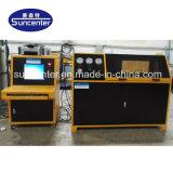ホースのためのSuncenterの破烈の圧力試験機械か管または管
