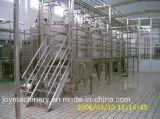 Terminer la ligne pasteurisée par laiterie de production laitière