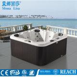 Monalisa USA Balboa un bain à remous en plein air de luxe au bain à remous (M-3352)