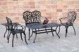 Cadeira de jardim de Dropship Dubai do mercado do dragão e mobília ao ar livre