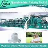 Fabricación adulta Full-Automatic de la máquina del pañal (CNK250-HSV)