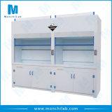 Кухонный шкаф перегара горячей лаборатории сбывания химически