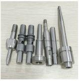 Часть закручивать металла Китая изготовленный на заказ алюминиевая с высоким качеством