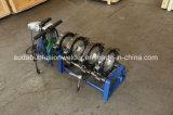 HDPE Sud160m-4 Rohr-Schmelzschweißen-Maschine