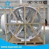 Ventilador de enfriamiento del panel de 72 pulgadas para el ganado