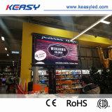 P3 HD plein écran LED de couleur intérieure