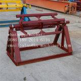 Decoiler Maschine hydraulisches Uncoiler Stahlring Decoiling System