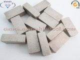 Marble Cutting High Quality를 위한 중국 Diamond Segment