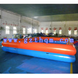 二重Layer Inflatable PoolかChildrenのBunker Inflatable Pool