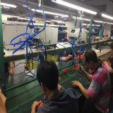 中国の熱い販売法一貫作業のための送り装置が付いている自動ねじ機械