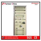La fabbrica direttamente fornisce la cremagliera di tovagliolo della stanza da bagno dell'acciaio inossidabile 304 (06-3009)