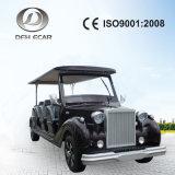 Ce/ISO9000 genehmigte 12 Seaters batteriebetriebene klassische Autos