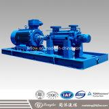 Chemischer Prozess-Hochdruckbenzin u. Gasöl-Pumpe