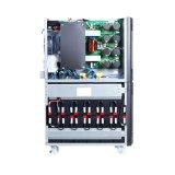 UPS en ligne d'à haute fréquence de tour de Pht1106b 6000va/4800W (avec la batterie intrinsèque)