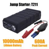 La Banca multifunzionale di potere di inizio Emergency automatico portatile delle automobili 12V