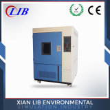 ASTM G54 표준 UV 노출 고열 UV 램프 약실