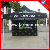 Tenda stampata marchio su ordinazione 10X10 del mercato