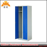 Jas-024 2017 Customized Colorful Metal Wardrobe Locker Military Steel Locker