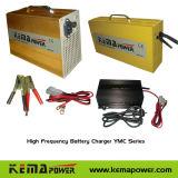 De Lader van de Batterij van de hoge Frequentie (YMC1A-40A/6V-48V)