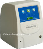 Ce l'ISO a approuvé l'hôpital vétérinaire de l'analyseur de biochimie de la machine