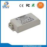 Corrente constante de 12*2W 35-45V 0.5A O condutor LED com 2 anos de garantia