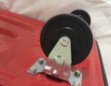 150kg que carrega o caminhão de mão Foldable da plataforma do metal