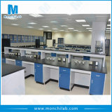 Labormöbel-Mitte-Laborprüftisch für Wissenschafts-Studie
