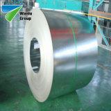 中国の波形の版0.71*1250mmのGIのコイルのために電流を通される