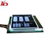 LCD van Va het Scherm van de Vertoning met Witte Backlight