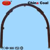 Supporto di arco di estrazione mineraria della trave di acciaio di U dalla fabbrica del carbone della Cina