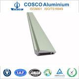 Electronics FramesのためのISO9001&Ts16949 Certifiedの突き出されたAluminum Profiles